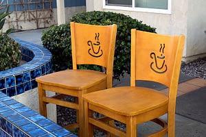 Indonesian outdoor furniture manufacturer