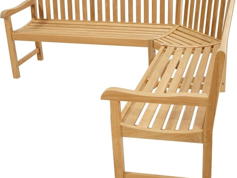 High Quality and Sustainable Indonesian Teak Furniture