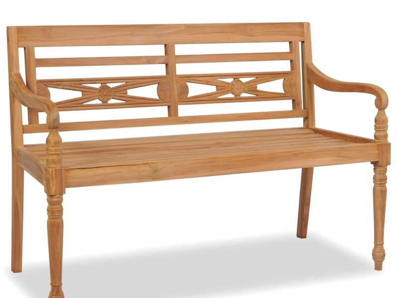 Best Teak Wood Furniture Manufacturer Indonesia